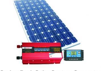 Solar System Generator Spring Pack 4
