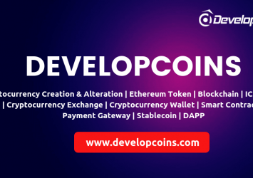 Cryptocurrency Development Company 11