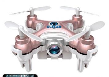 Cheerson Mini Pocket Drone 1