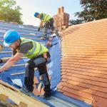Call Experts for External Roofing on Budget 1
