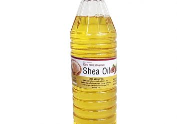 sheabutter oil or shea oil 5