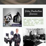 Feature Film Production Company Nigeria 1