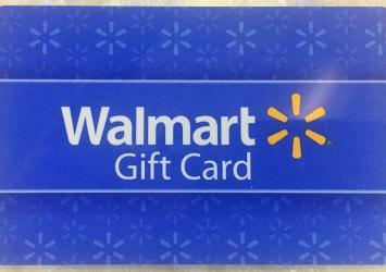 Sell Walmart Gift Card for Niara 2