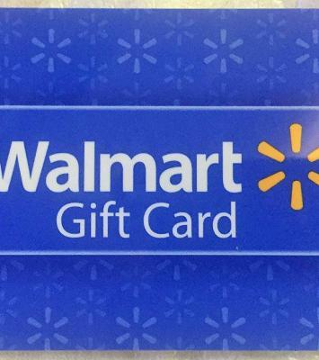 Sell Walmart Gift Card for Niara 1
