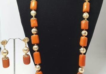 Beaded Jewellery  designer 9