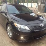Tokunbo 2011 Toyota Camry SE 1