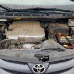 2010 Toyota Sienna 2