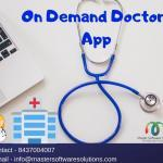 Doctor Appointment App Development 1