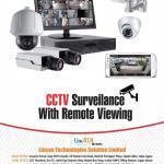 CCTV CAMERA INSTALLATION 1