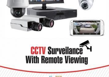 CCTV CAMERA INSTALLATION 7