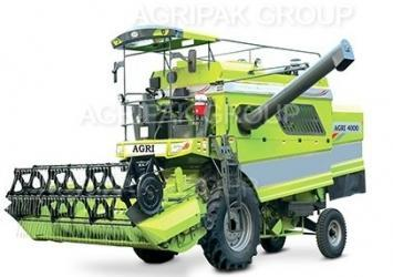 COST EFFECTIVE COMBINE HARVESTERS FOR SALE 1