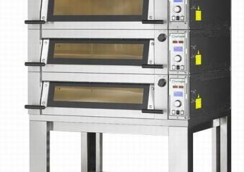Modula Deck Oven 17