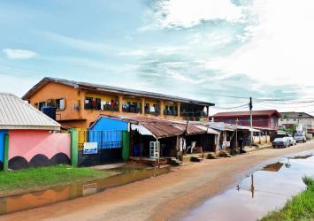 Ugbowo, Benin-lagos Express Way, Benin, Oredo, Edo 3
