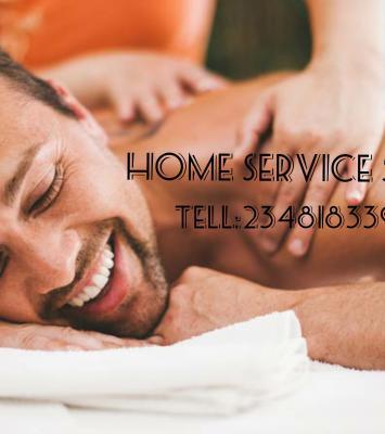 24HOUR MASSAGE HOME SERVICE 2