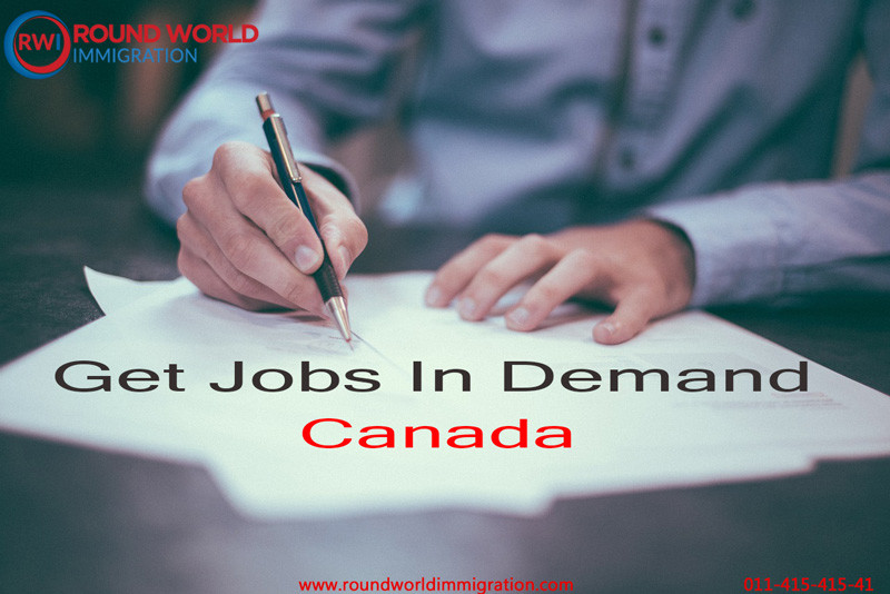 How to Get Job Offer in Canada from Nigeria - NairaOutlet Classified