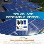 SOLAR ENERGY INVERTER INSTALLATION 2