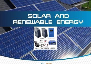SOLAR ENERGY INVERTER INSTALLATION 6