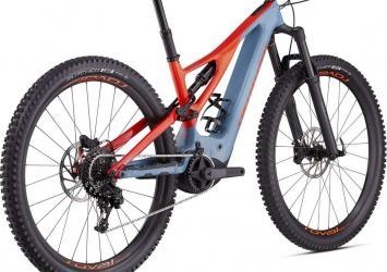 2019 Specialized Men's Turbo Levo Comp Carbon 3