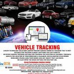 VEHICLE  TRACKING INSTALLATION 2