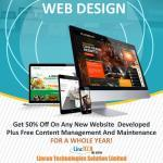 Professional Website Design 5