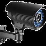 CCTV/ IP Cameras System 1