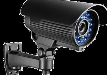 CCTV/ IP Cameras System 4