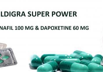 Buy Sildigra Super Power 16