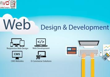 Premium Website Design, Stunning Websites Creation, Web Development 12