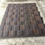 Stone coated roofing sheet with special quality 1