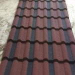 Wichtech like stone coated roofing sheet from Sylverkings global. 4
