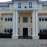 6 units of 3 bedroom terrace duplex for sale at Maitama extension, Abuja 3