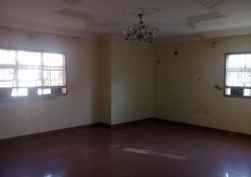Spacopus 2 bedroom flat for rent at Asokoro 3