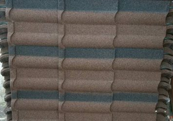 Where to buy original stone coated roofing sheet in Nigeria market. 17