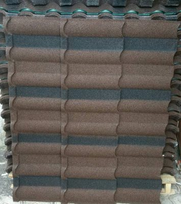 Where to buy original stone coated roofing sheet in Nigeria market. 8
