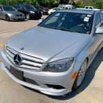 2009 MERCEDES-BENZ 300 4MAT 4MATIC - 151,798 miles 3