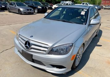 2009 MERCEDES-BENZ 300 4MAT 4MATIC - 151,798 miles 8