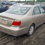 2005 TOYOTA CAMRY LE - 167,935 miles 4