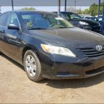 2007 TOYOTA CAMRY NEW CE - Mileage (145,274) via Auto Auction Mall 2