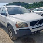 2004 VOLVO XC90 T6 - Mileage (227,936 ) Auto auction Mall 5