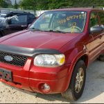 2005 FORD ESCAPE LIMITED FOR AUCTION SALES 2019 4