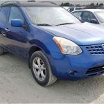 2010 NISSAN ROGUE S - Auto auction Mall 1