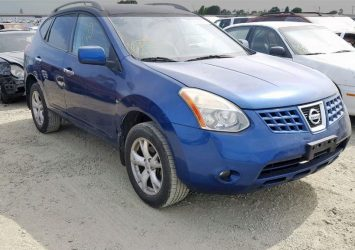 2010 NISSAN ROGUE S - Auto auction Mall 19