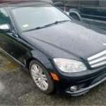 2009 MERCEDES-BENZ 300 4MAT 4MATIC -Auto auction Mall 5