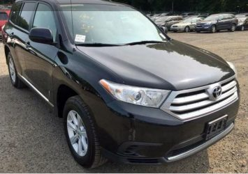 2012 TOYOTA HIGHLANDER BASE - Auto auction Mall 26