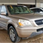 2004 HONDA PILOT EXL - via Auto auction Mall 3