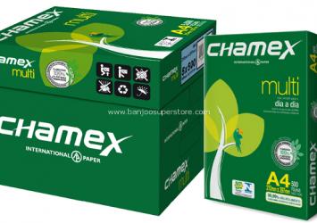 Chamex A4 Paper 8