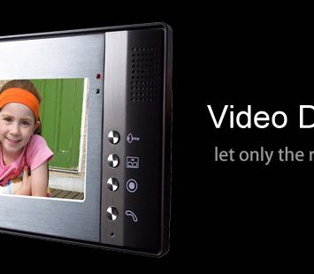 Wireless Doorbell Camera With Wifi For Door By EZILIFE 3