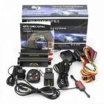 Car GPS Tracking Installation 2