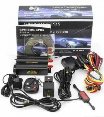 Car GPS Tracking Installation 12