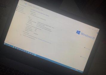 Hp laptop 6